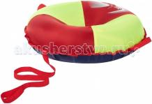 Купить тюбинг sweet baby glider red/green