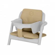 Купить набор мягких чехлов к стульчику cybex lemo comfort inlay pale beige cybex 997028432