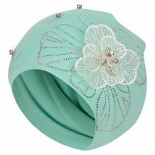 Купить шапка levelpro kids жасмин, цвет: бирюзовый ( id 10458281 )