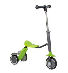 Купить самокат vip lex st-82013а, цвет: зеленый st-82013а green