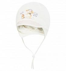 Купить шапка jamiks toby, цвет: бежевый ( id 8243035 )