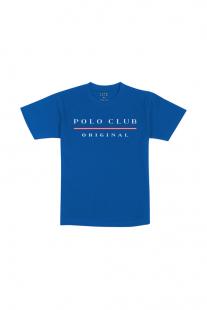 Купить t-shirt polo club с.h.a. ( размер: 116 5-6 ), 11551414