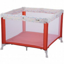 Купить манеж safety 1st circus, цвет: red lines ( id 12428362 )