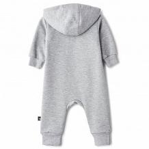 Купить комбинезон beverly kids, цвет: серый ( id 11998372 )