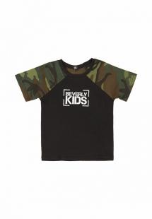 Купить футболка beverly kids mp002xc004j3cm104