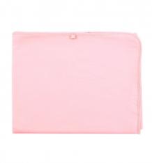 Купить crockid пеленка лосось 90 х 100 см, цвет: розовый к 8514