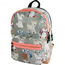 Купить рюкзак pick&pack, серый ( id 12387290 )