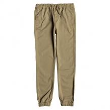 Штаны прямые детские DC Blamedale Boy Khaki коричневый ( ID 1204478 )