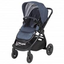 Купить прогулочная коляска bebe confort adorra, цвет: nomad blue ( id 10603604 )