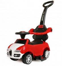 Купить каталка-машина tommy roc 102, цвет: красный ( id 9484911 )