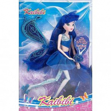 Кукла Kaibibi Фея в синем 29 см ( ID 3583614 )
