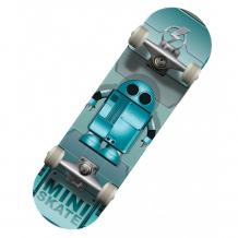 Купить ск спортивная коллекция скейтборд sc robot mini-board скейтборд sc robot mini-board