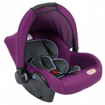 Автокресло Tizo Start basic, цвет: фиолетовый ( ID 7173295 )
