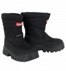 Купить сапоги demar swen, цвет: черный ( id 1082303 )
