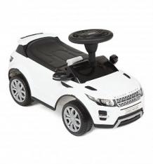 Машина-каталка Chilok BO Range Rover Evoque, цвет: белый ( ID 2627474 )