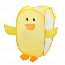 Купить корзина для игрушек наша игрушка утенок ( id 12745462 )