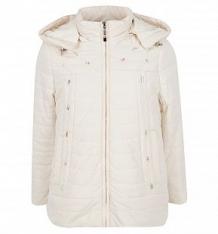 Куртка Fun Time, цвет: белый ( ID 6260047 )