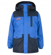 Купить куртка luhta nakke, цвет: синий ( id 7074949 )