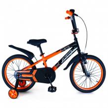 """Купить велосипед двухколесный lamborghini 14"""" s8s"""