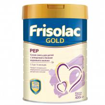 Купить friso заменитель фрисолак gold pер 0-12 мес. 400 г 8716200716505