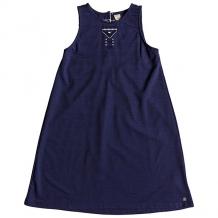 Платье детское Roxy Takemeback Deep Cobalt темно-синий ( ID 1199820 )