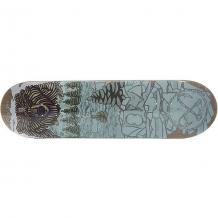 Купить дека для скейтборда для скейтборда nord медведь multi 32.5 x 8.5 (21.6 см) мультиколор ( id 1179182 )