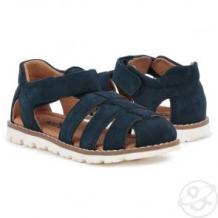 Купить сандалии kidix, цвет: синий ( id 11579488 )