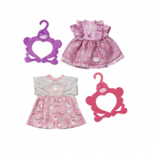 Купить zapf creation baby annabell 700-839 бэби аннабель платья
