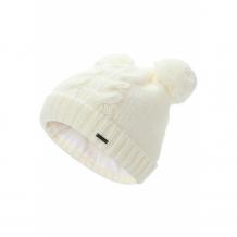 Купить finn flare kids шапка для девочки kw17-71101 kw17-71101