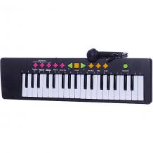 Купить электросинтезатор abtoys, 37 клавиш ( id 12406792 )
