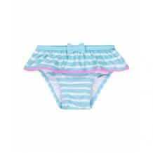 Купить купальные трусы с юбочкой, бирюзовый mothercare 4195861