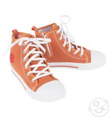 Купить кеды mursu, цвет: оранжевый ( id 2592209 )
