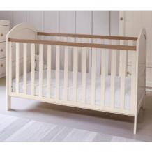 Кроватка Mothercare Marlow 140х70 см, бежевый Mothercare 2007944