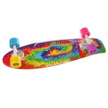 Купить скейт мини круизер penny nickel ltd woodstock 7.5 x 27 (68.6 см) мультиколор 1124889