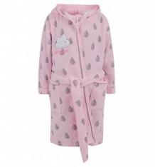 Купить халат koala, цвет: розовый ( id 9836367 )