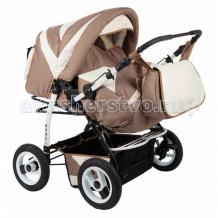 Купить коляска-трансформер marimex duos для близнецов