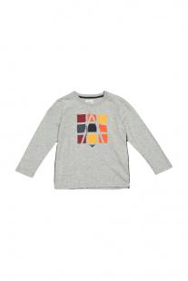 Купить футболка с длинным рукавом armani junior ( размер: 106 4 ), 11449560