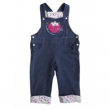 Купить soni kids полукомбинезон джинсовый садик л6102010