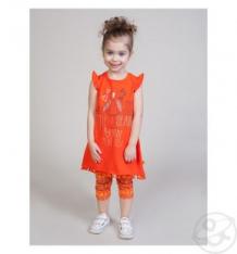 Купить платье sweet berry, цвет: оранжевый ( id 10346291 )