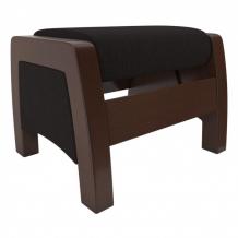 Купить кресло для мамы комфорт пуф-глайдер balance 1 орех