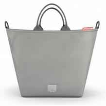 Купить сумка для шоппинга greentom shopping bag, цвет: серый ( id 10599314 )