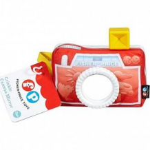 Мягкая игрушка Fisher-Price Фотоаппарат ( ID 8064169 )