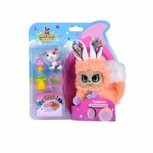 """Купить интерактивная игрушка bush baby world """"пушастик"""",14 см, оранжевый ( id 12589027 )"""