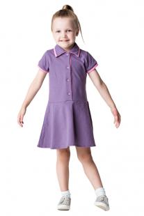 Купить платье-поло archy 818т