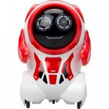 Купить робот silverlit покибот, цвет: красный 8 см ( id 10228587 )