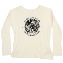Купить лонгслив детский roxy gipsy sunrise marshmellow белый ( id 1185313 )