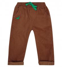 Купить брюки bembi, цвет: коричневый ( id 6846247 )