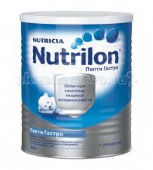 Купить nutrilon сухая смесь пепти гастро с рождения 450 г 08766