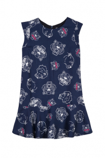 Купить платье kenzo ( размер: 156 14_лет ), 10921112