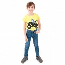 Купить джинсы fun time, цвет: синий ( id 11373628 )